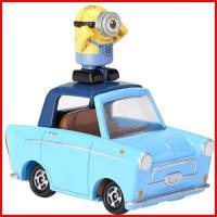 ドリームトミカ ライドオン R03 ミニオン(スチュアート)&ルーシーの車 【ミニカー 人形 フィギ...