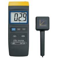 [特長] X・Y・Zの3軸の電磁波を測定。電源線、家電(TV・ビデオ)、コンピュータ、工業電子機器な...