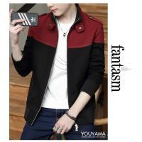 【送料無料】メンズ ジャケット コート スイングトップ ブルゾン M~3XL アウター メンズジャケット ショート メンズコート 紳士用 スリム