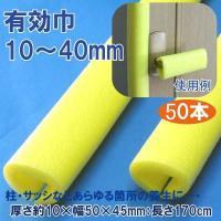 商品名:キャッチカバー 厚 み:9mm  有効巾:10mm〜40mm  長 さ:1.7m  配送方法...