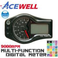 ■定価 31800円(税別)  ■仕様・機能 ・スピードメーター(MAX399.9Km/h) ・オド...