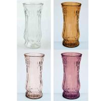 チェスキーガラス  <商品詳細> ■サイズ:Φ 100×高さ 215(mm) ■材質:ガラス  <ご...