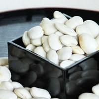 白花豆  約1kg(970g) 新物 メール便 北海道産