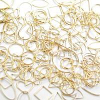 入数:17種類各10個(計170個) 素材:銅製