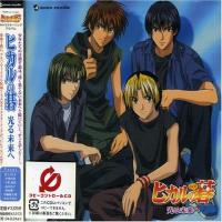 キャラクターソングアルバム「ヒカルの碁 光る未来へ」(CCCD) 中古 良品 CD