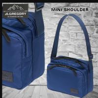 アセンドミニショルダー(ASCEND MINI SHOULDER BAG)は コンパクトでシンプルな...