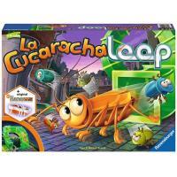 バグ・ループ(La Cucaracha Loop) /Ravensburger / Inka & Markus Brand作 ラッピング無料サービス