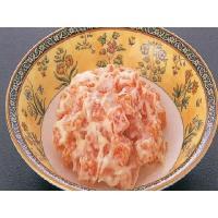 ●ししゃもの卵と数の子を辛子マヨネーズソースで和えました。 ●お寿司の具やトッピングにも利用できます...