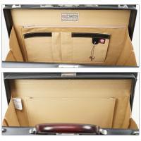 ダレスバッグ メンズ J.C HAMILTON ジェイシーハミルトン 木手シリーズ 22308 ブラック ビジネスバッグ