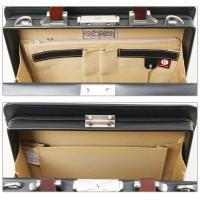 ミニダレスバッグ メンズ J.C HAMILTON ジェイシーハミルトン 木手シリーズ 22311 ブラック ビジネスバッグ 2way B日本製 通勤バッグ