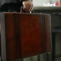 【送料無料】 アタッシュケース ビジネスバッグ メンズ Lugard(ラガード) G3(ジースリー)...