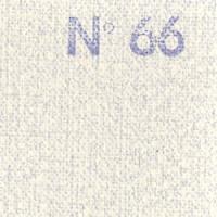 CLAESSENS 油彩専用 オイル キャンバス #66 麻・中細目 1.05×10m【メーカー直送・代引き不可】