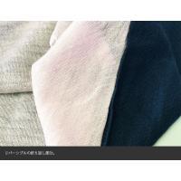 カットソー ウール100% ニット ハイネック リバーシブル レディース 2WAY 長袖 タートルネック 羊毛 天然繊維 4色 メール便 送料無料