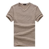 ヘンリーネック Tシャツ メンズ 無地 Tシャツ 半袖Tシャツ   サイズ:単位(cm)      ...