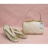 草履バッグのトップメーカー紗織謹製の高級草履バッグセットです。紗織は、高級草履バッグのメーカーとして...