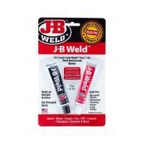 JBウエルド社の超強力接着材です。