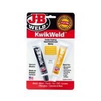JBウエルド社の強力速乾接着材 クイックウエルドです。