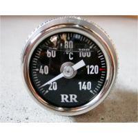 ドイツ RR社製 の油温計です。 純正のオイルキャップと交換して取り付けします。  適合車 SR40...