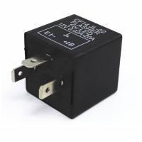 ICウインカーリレー LED対応 CF14 ハイフラ防止 純正交換 3ピン汎用 .