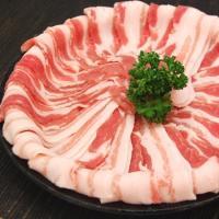 一枚ずつ簡単にはがせて使いやすい!!  豚バラ肉 鮮度バッチリ!!  お好み焼き・豚キムチ・焼きソバ...