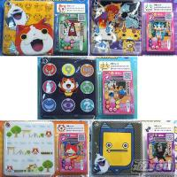 妖怪ウォッチ カード付ネックストラップホルダー 全5種セット バンプレスト プライズ|yuyou