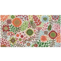DMC(ディー・エム・シー)刺繍キット [Blossoming buds]   クロスステッチ刺繍の...