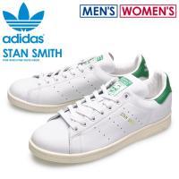 ADIDAS STAN SMITH S75074 adidas Originals より「STAN ...