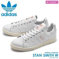 ■ITEM adidas Originals より「スタンスミス W」です。 1970年代後半に登場...
