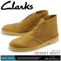 (26108405 DESERT BOOT)   ■サイズについて■  この靴は大きめの作りとなって...