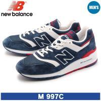 ニューバランス(NEWBALANCE)より、「M997C」(NEW BALANCE M997CYON...