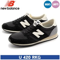 (NEW BALANCE U420 RKG CLASSICS TRADITIONNELS)  197...
