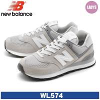 NEW BALANCE CLASSICS TRADITIONNELS WL574CA 030  ■サ...