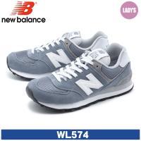 NEW BALANCE CLASSICS TRADITIONNELS WL574CC 400  ■サ...