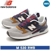 (NEW BALANCE M 530 RWB) ニューバランス(NEWBALANCE)より、1993...