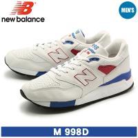ニューバランス(NEWBALANCE)より、「M998D」(NEW BALANCE M998DMON...