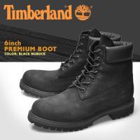 TIMBERLAND 6inch PREMIUM BOOT  ■サイズについて  このブーツは足入れ...