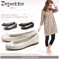 REPETTO V086VE BALLERINE CENDRILLON BB ■サイズについて■ こ...