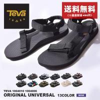 TEVA M ORIGINAL UNIVERSAL 1004006 ■サイズについて このシューズは...