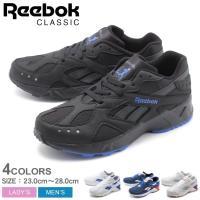 REEBOK リーボック スニーカー アズトレック 90S SPORT メンズ レディース ランニングシューズ 靴 シューズ
