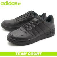 adidas neo より「チームコート」です。 コートスタイルにインスピレーションを受けたチームコ...