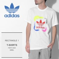 ADIDAS ORIGINALS アディダス Tシャツ レクタングル 1 RECTANGLE 1 BS3291 メンズ