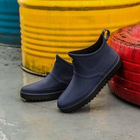 レインシューズ メンズ スニーカー おしゃれ スニーカー カジュアル ショート 防水 雨靴 長靴 軽い 軽量 ブーツ  父の日 プレゼント