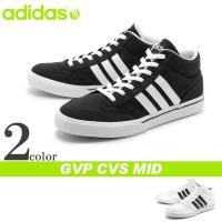 adidas neo より「GVP CVS MID」(ADIDAS NEO GVP CVS MID ...
