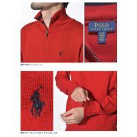 ポロ ラルフローレン POLO RALPH LAUREN セーター ワンポイント セーター メンズ レディース
