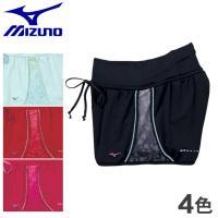 ミズノ(MIZUNO)より、レディース用ランニング・トレーニングウェア「ランニング パンツ」(J2J...