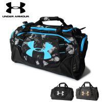 UNDER ARMOUR アンダーアーマー ダッフルバッグ アンディナイアブル 3.0 ミディアムダッフル 鞄 かばん スポーツ 運動 部活 旅行