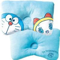 ドラえもん キッズ枕 「ドラえもんとすやすや」子供枕 まくら こども用 寝具