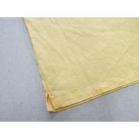 fog linen work(フォグリネンワーク) イラロングTシャツ シトロン
