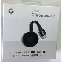 google グーグル Chrome cast2『クロームキャスト2』クロムキャスト2 GA3A00...