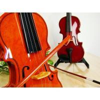 SIZE : 幅145mm × 高さ340mm 「弓を弦に当てると、その曲の音階で1音符づつ音が出ま...